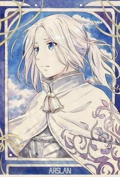 Arslan Senki | The Heroic Legend of Arslan | Arslan | Anime | Fanart | DeviantArt | SailorMeowMeow