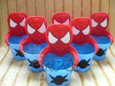 . Party Centerpieces, Batman, Halloween, Man Party, Man Birthday, Birthday Party Ideas, Ideas Party, Spider Man Birthday, Spider Man Party
