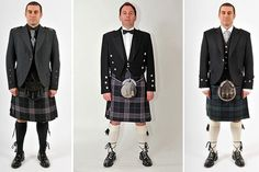 If youve seen those recent Kanye snaps, youll know the kilt is the next big thing, and we agree. You too can rock some Celtic glamour with todays deal...