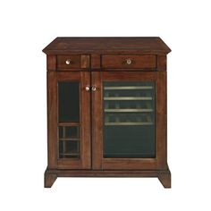 Tresanti Amalfi Dual Zone Wine Cabinet And Cooler Www