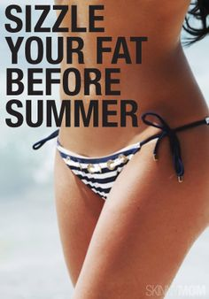 Summer is on its way. Get yourself ready!