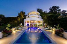Villa di lusso a Bel Air   lussocase.it