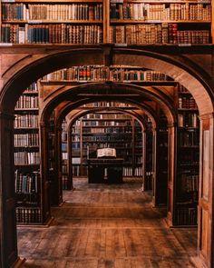 Books   Library   ♡ Pinterest: @xchxara ♡   Aesthetic