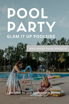 Book a private pool party at your local city pool! Small group fun in a big way. Check the blog for more fun, travel free bachelorette ideas. Bachelorette Ideas, Fun Travel, Old Tv Shows, Grad Parties, Bridal Showers, Private Pool, Orange, Guys And Girls, Best Part Of Me