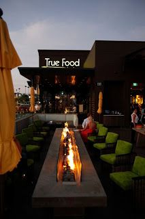 True Food Kitchen Fashion Island lock & key social drinkery — downey, ca | local eating | pinterest