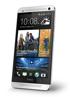 HTC One Best phone out there! (Until the Nexus 5 comes out in October)