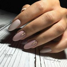 13 more elegant nail art designs for prom 2020 page 49 Glam Nails, Nude Nails, Matte Nails, Beauty Nails, Silver Nails, Coffin Nails, Pretty Gel Nails, Gorgeous Nails, Paris Nails
