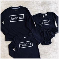 """@createwithashley on Instagram: """"What does kindness mean to you? I asked this question to my kids and my 3 Y.O. replied """"helping my friends when they are sad and giving…"""" My Friend, Friends, Help Me, You And I, Sad, Graphic Sweatshirt, This Or That Questions, Create, Sweatshirts"""