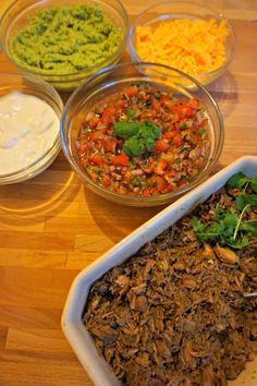 Tastiest Carnitas!  Try this recipe and share it with friends.