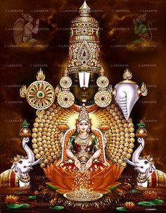 Shri Tirupati ji with Lakshmi Lord Murugan Wallpapers, Lord Vishnu Wallpapers, Lord Ganesha Paintings, Lord Shiva Painting, Lakshmi Images, Lord Balaji, Shri Hanuman, Lord Krishna Images, Hanuman Images