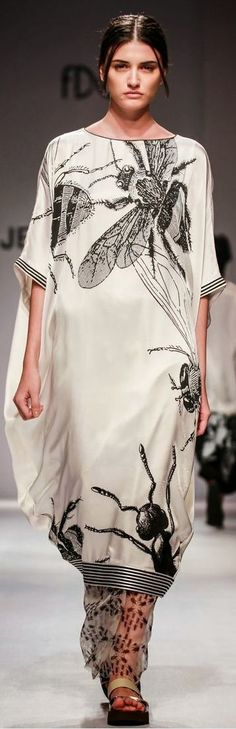 Insect fashion