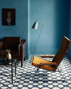 This combination of teal and tile  #tileaddiction
