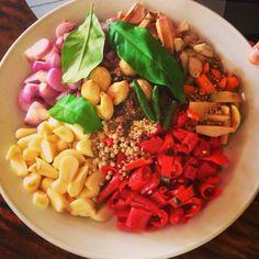 Inspiratie uit Bali. Kooklessen van Balinese koks.