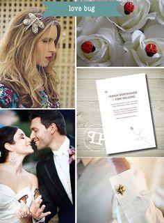 Wedding inspiration| Engaged & Inspired