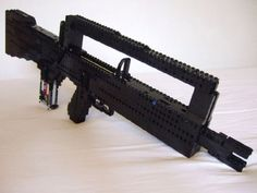 This is freaking ridiculous » » 19 Epic LEGO Guns That Actually Work » This is freaking ridiculous