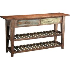 Courtland Console Table - Need decor/display furniture this size for my apt
