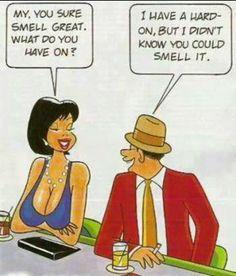 Funnies!! Genius comeback!!!!