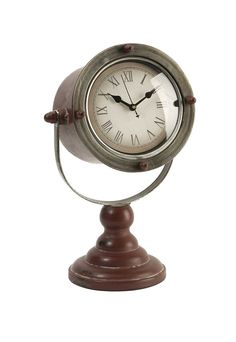 IMAX Spotlight Clock