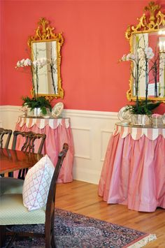 Interior Design in Greenville, SC - Mayme Baker Studio by MaymeBakerStudio, via Flickr