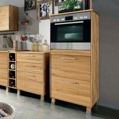 Modulküche landhaus  Modulküchen bloc Modulküche | bloc | Pinterest
