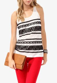 TOPS from Forever 21