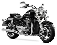 Like nearly all of triumph motorcycle s current offerings the thunderbird family has some very deep roots indeed. a design dreamed up by edward turner (. Triumph Motorbikes, Triumph Motorcycles, Motorcycles For Sale, British Motorcycles, Custom Motorcycles, Triumph Thunderbird, Pontiac, Scooter Bike, Cars