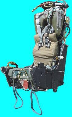 Real Flight Simulator Games - The Best Airplane Games Fighter Aircraft, Fighter Jets, Airplane Games, Flight Simulator Cockpit, Ejection Seat, F4 Phantom, Aircraft Interiors, American Fighter, Vietnam