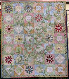 Fleuresence, Focus on Quilts. Cute Quilts, Lap Quilts, Small Quilts, Mini Quilts, Quilting Room, Quilt Blocks, Applique Patterns, Applique Quilts, Quilt Patterns