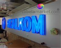 Işıklı tabela İmalatı Istanbul, Neon Signs, Tables