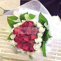 Buy Valentines Day Flowers To Send Hong Kong