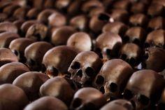 Catholic Church Apologizes Over Rwanda Genocide