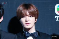 141203 MAMA IN HK Red Carpet Party #성종 ❤️