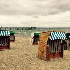 via Instagram hann.awah: #Ostsee #ÜberWasser #HH