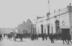 1920′lerde İzmir Gümrük
