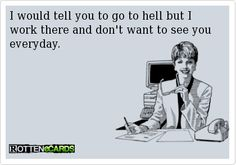 Free Funny ecards - Create and send your own funny Rotten ecards funnies