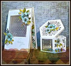 KOCreations Stampin' Up! Blog: International Blog Highlights - Gratitude inspired by Thailand