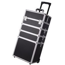 [$65.99 save 64%] Pro 4in1 Interchangeable Aluminum Rolling Makeup Case Cosmetic Train Box Trolley #LavaHot http://www.lavahotdeals.com/us/cheap/pro-4in1-interchangeable-aluminum-rolling-makeup-case-cosmetic/186000?utm_source=pinterest&utm_medium=rss&utm_campaign=at_lavahotdealsus