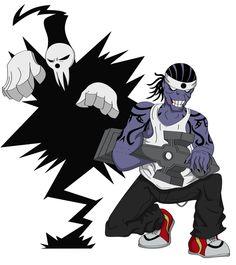Lord Death & Sid