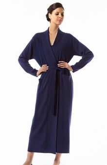 Luxury dressing gowns & robes at Pink Camellia Sleepwear | Best ...