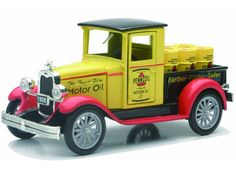 """1928 Chevrolet """"Pennzoil"""" Pickup Truck"""