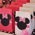 Best Kids Parties: Minnie Mouse — My Party | Apartment Therapy