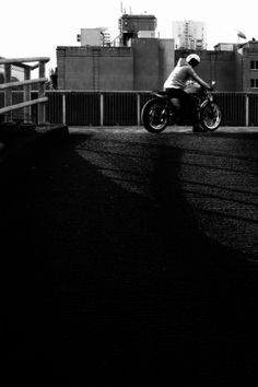 Deus Motorcycles › Dutchy's Motorcycles