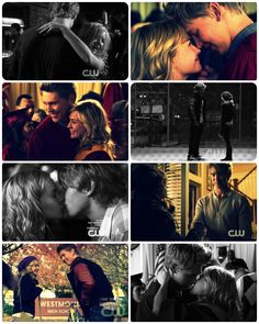 Life Unexpected ... TV Show ... Lux and Jones <3