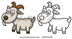 Find goat black and white stock images in HD and millions of other royalty-free stock photos, illustrations and vectors in the Shutterstock collection. Thousands of new, high-quality pictures added every day. Black N White Images, Black And White, Wolf, White Stock Image, Goats, Royalty Free Stock Photos, Cute Animals, Disney Characters, Illustration