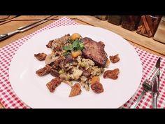 Ludaskása Libáskása / Szoky konyhája/ - YouTube Beef, Chicken, Food, Youtube, Bulgur, Meat, Essen, Meals, Yemek