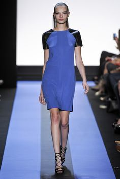 Monique Lhuillier Spring 2012 Ready-to-Wear Collection Slideshow on Style.com