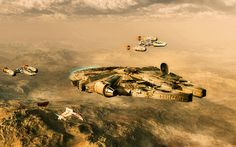Star Wars 7 the Movie - Bing Images