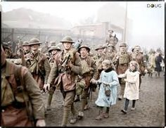 Link to WW1 in Color (part 1) click HERE