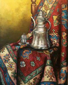 Sanat Islamic Calligraphy, Calligraphy Art, Arabian Art, Islamic Paintings, Art Optical, Arabic Design, Turkish Art, Egyptian Art, Arabesque