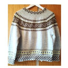 Sweater by NorwegianWarmth on Etsy